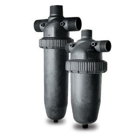 фильтр дисковый для систем капельного полива чеснока